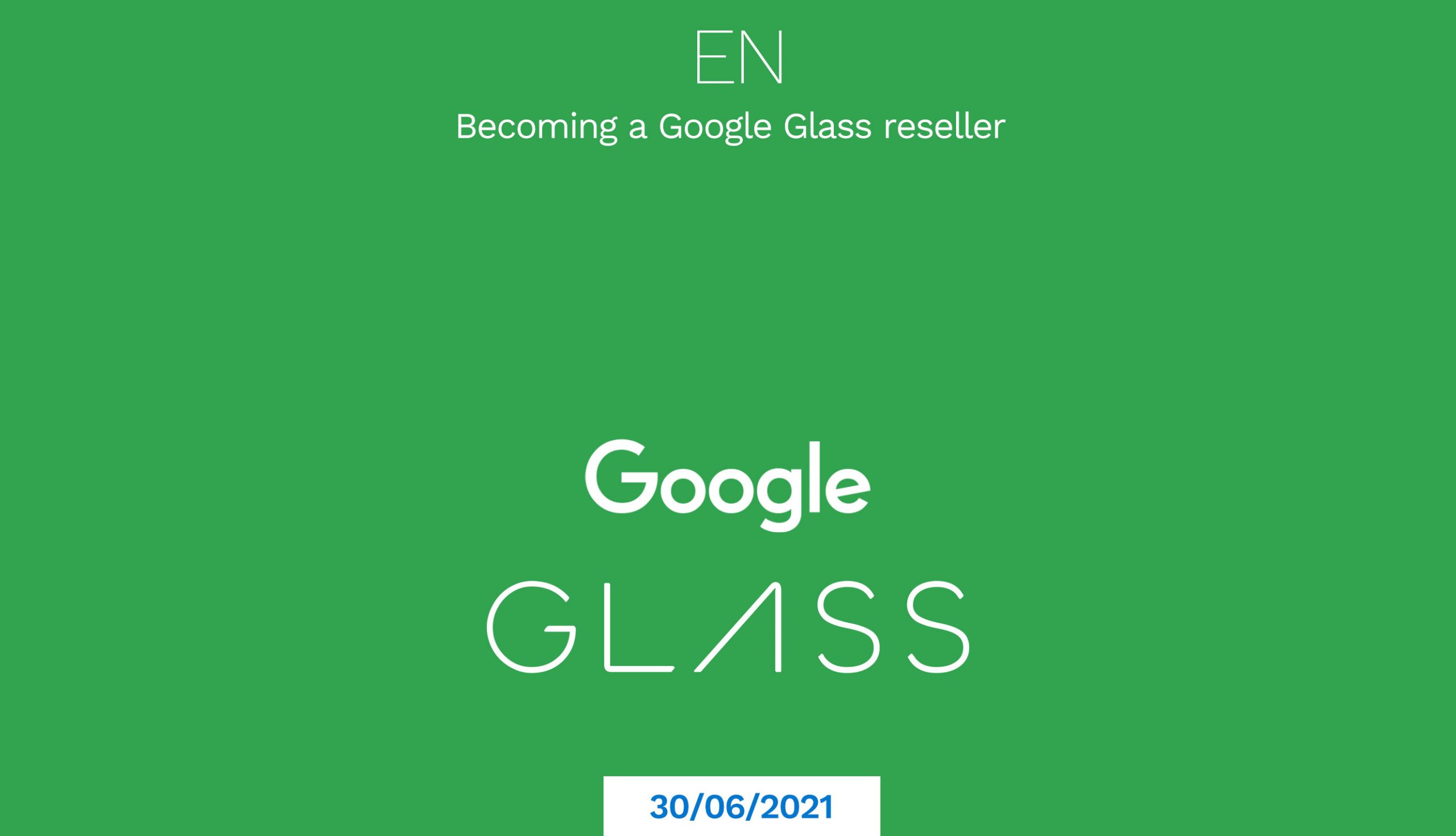 Recorded webinar google glass with james lee